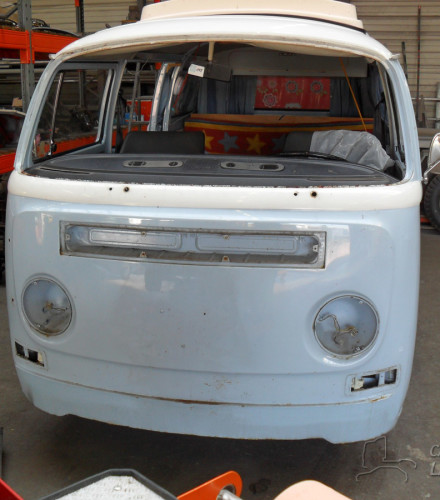 Combi VW