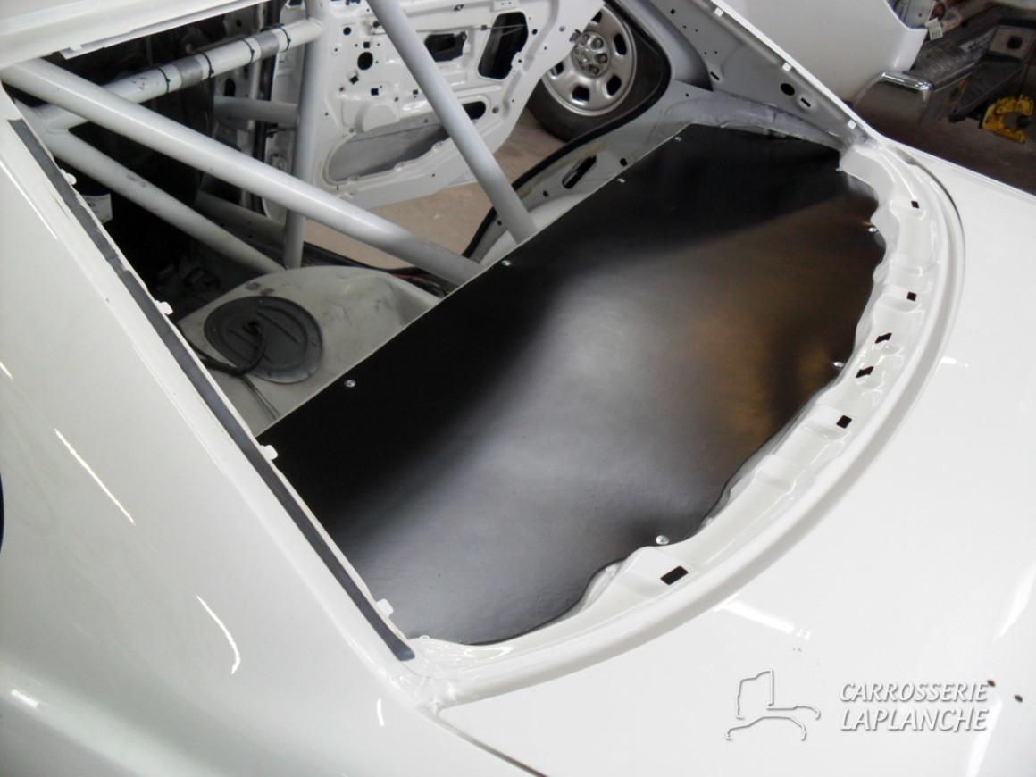 BMW M3 Grip