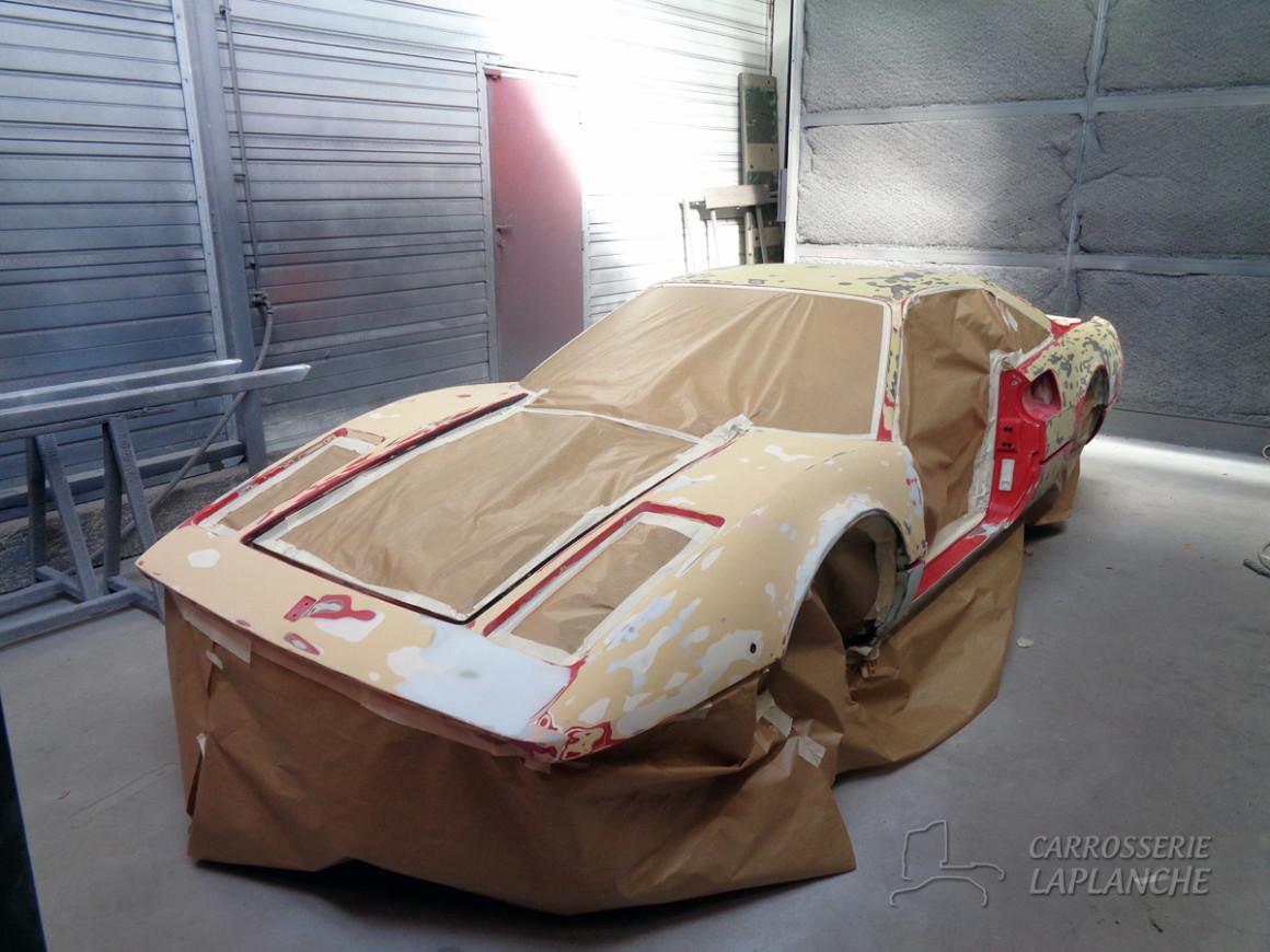 Ferrari 308 GTB
