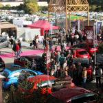 Foire exposition de Charolles 2017