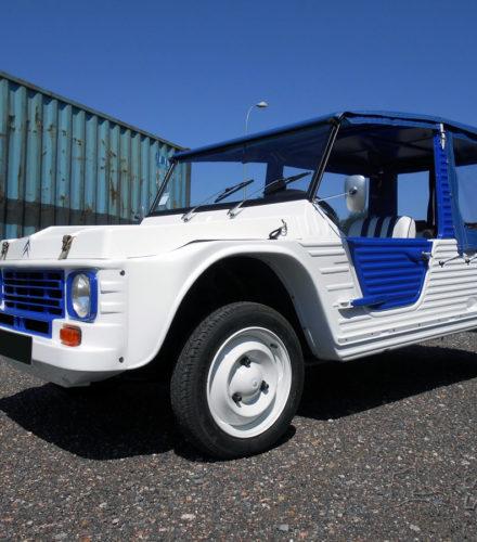 Citroën Méhari «Azur»